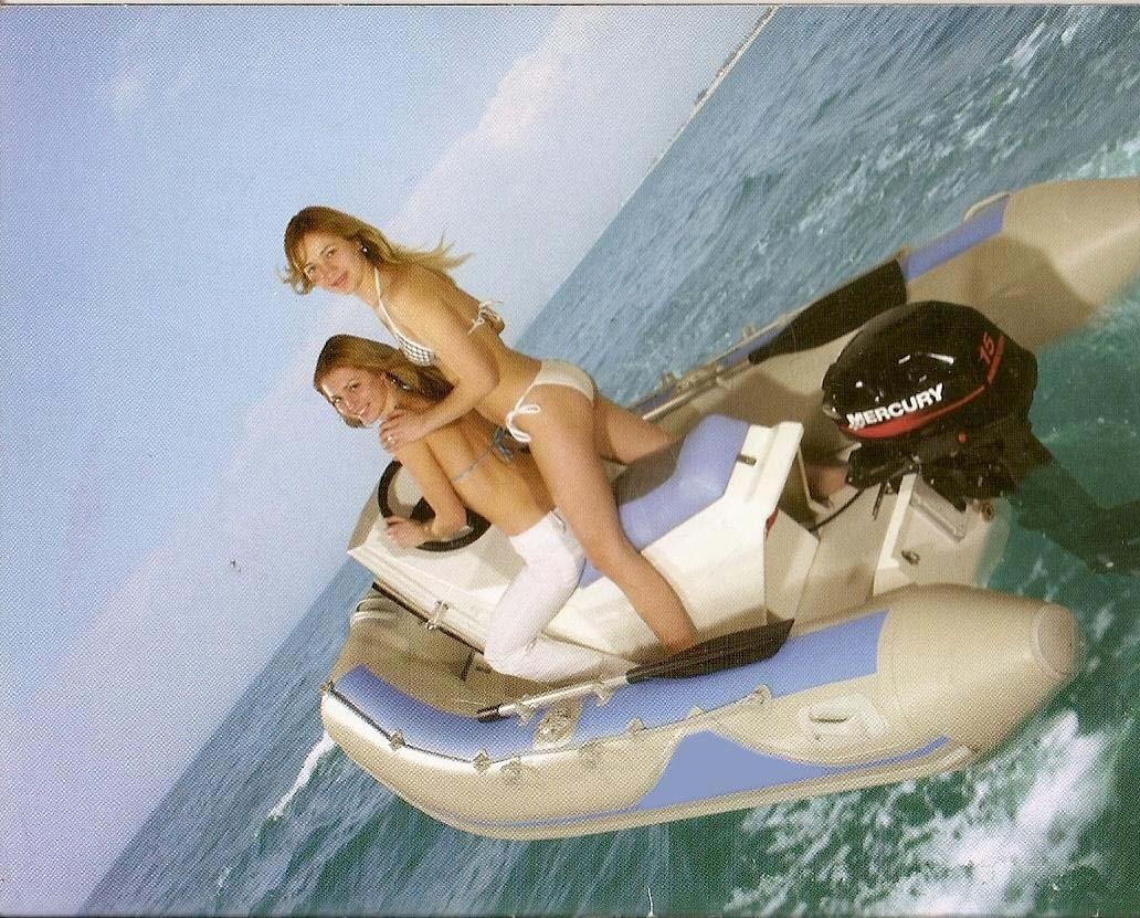Надувные ПВХ лодки под мотор каталог и цены